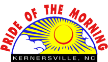 Pride of the Morning Logo